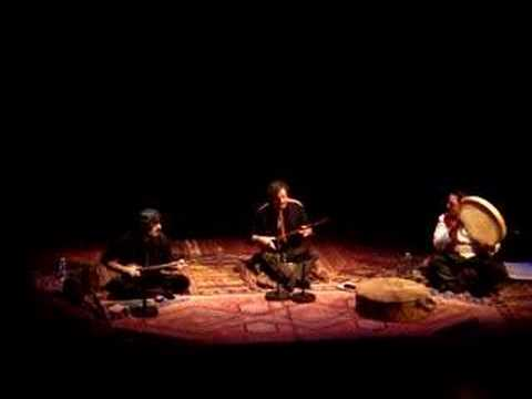 CONCERT OF SHAHRAM NAZERI IN PARIS 15/01/07