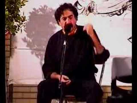 Shahram Nazeri: Konserte Tabriz 09