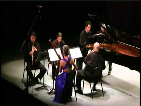 Beethoven Piano&Woodwinds quintet I.mov