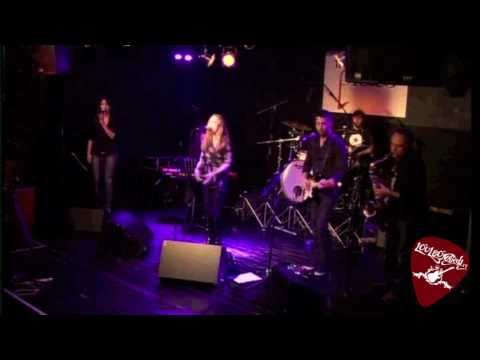 Making Love - Lou & The Blues with Shana Morrison - HD