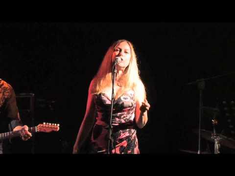 Lou & The Blues w/ Shana Morrison - NO MORE MRS NICE GIRL