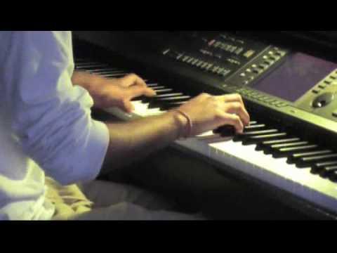 Noor-E-Khuda (My Name Is Khan) Piano Cover by Aakash Gandhi