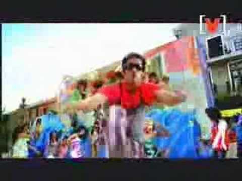 All For One (Aaja Nachle)- Remix