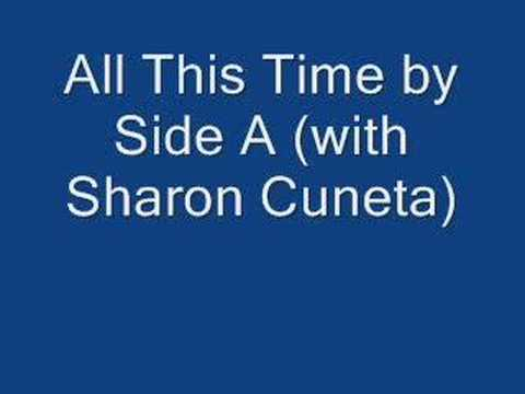 All This Time by Side A with Sharon Cuneta