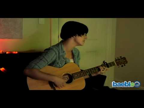 Sharon Van Etten - Give Out (Live)