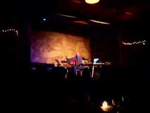 Shawn Phillips - The Ballad of Casey Deiss - Live March 2008