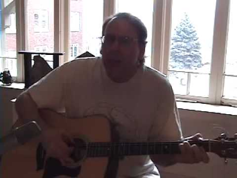 """Little Tin Soldier"" Shawn Phillips cover"