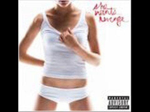 She wants Revenge-Black liner,run