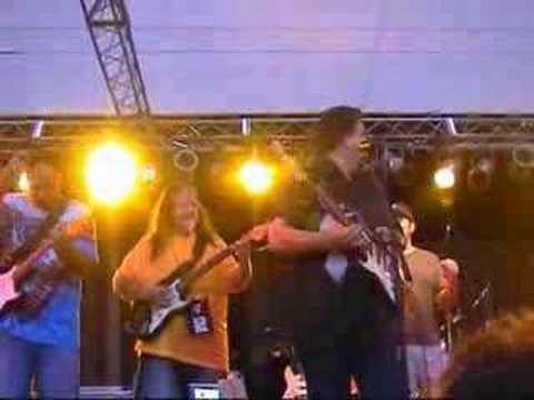 C.Montoya - LRBC 08 - Jam St.Croix Bluesfestival