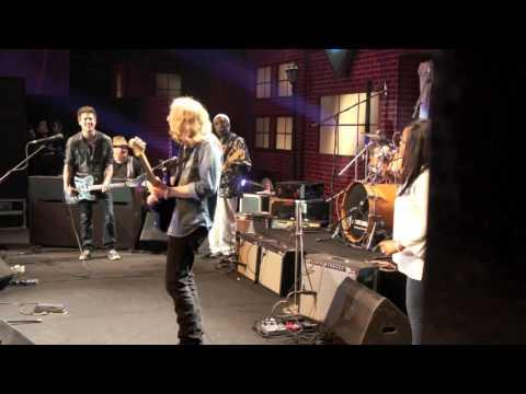 Matt Schofield & Shemekia Copeland w/Buddy Guy