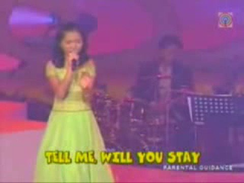 Charice Pempengco Vs Sheryn Regis - Run To You