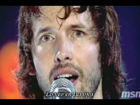SHINE ON - James Blunt (Subtitulado en ESPA�OL / ENGLISH subtitles)