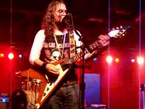 Shooter Jennings - The Ride