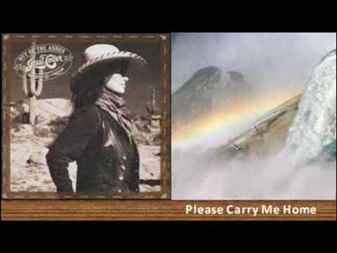 Please Carry Me Home - Jessi Colter and Shooter Jennings - Out of the Ashes CD