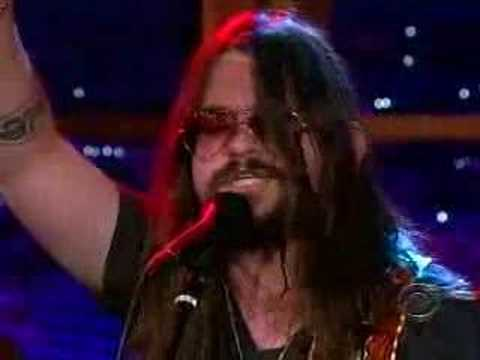 Craig Ferguson: Slow Train, Shooter Jennings 6/3/08