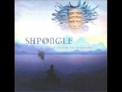 Shpongle - The Dorset Perception