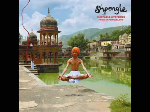 Shpongle - Ineffable Mysteries