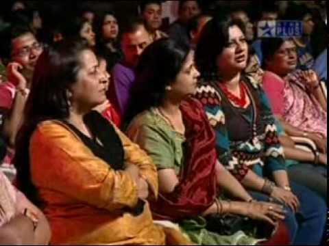 Shreya ghoshal performing a nice Medley at music ka maha muqabala