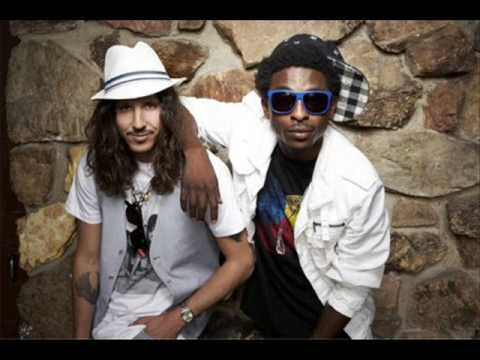 Shwayze - Rich Girl