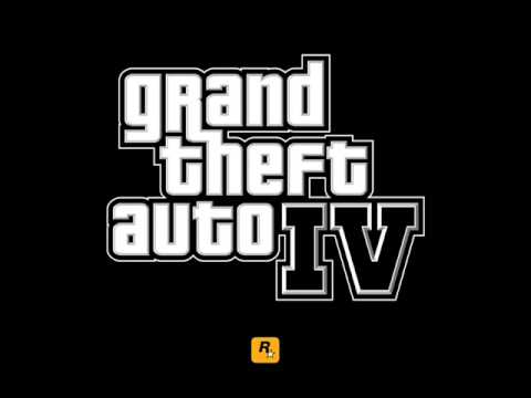 Grand Theft Auto 4 - The Boggs - Arm In Arm (Shy Child Mix)