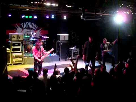 Taproot - Another Hole In The Wall