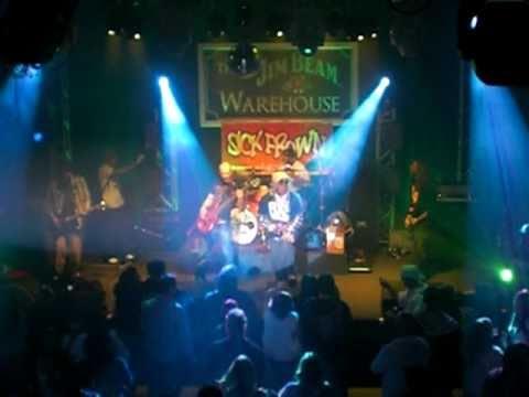 Sickfrown Back 2 Life (Korn,Hedpe,Deftones,Pantera,Emmure!