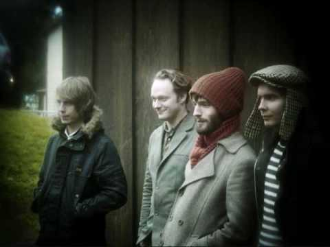 Sigur Ros-All Alright