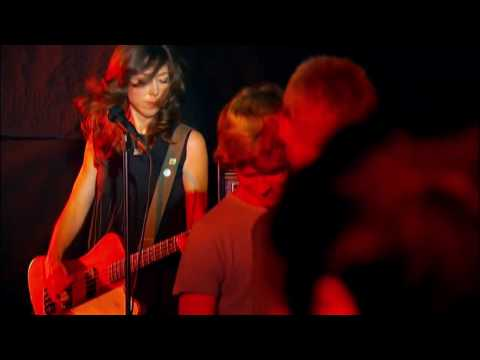 Silversun Pickups - Lazy Eye HD