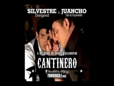 SILVESTRE DANGOND - CANTINERO (BLOGVALLENATO.COM)