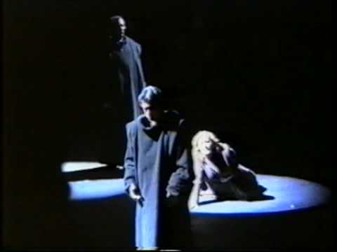 Araiza & Zampieri & Estes sing FORZA DEL DESTINO Finale