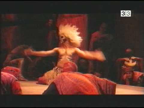 Samson et Dalila - PART 15 - Act 3: Bacchanale - Barcelona - Liceu 2001