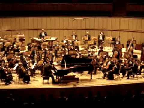 Simon Trpceski Concert In Singapore - Encore