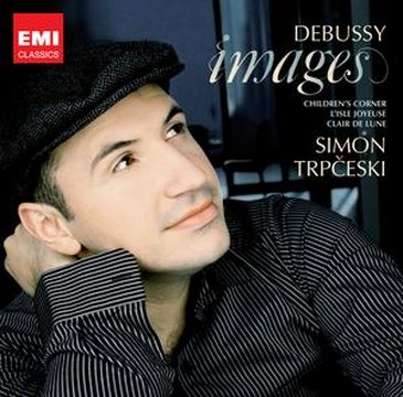 Simon Trpceski - Debussy: Mouvement