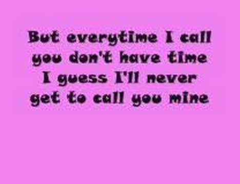 simple plan - when i`m with you (lyrics)