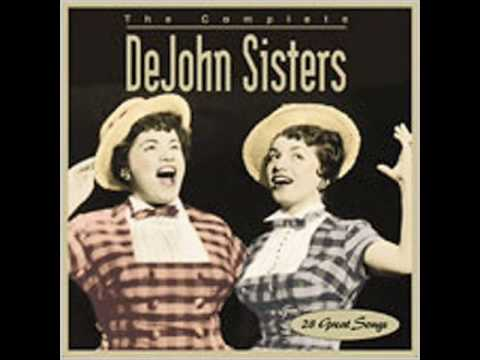 DeJohn Sisters - I`m Learnin` The Charleston - 1955