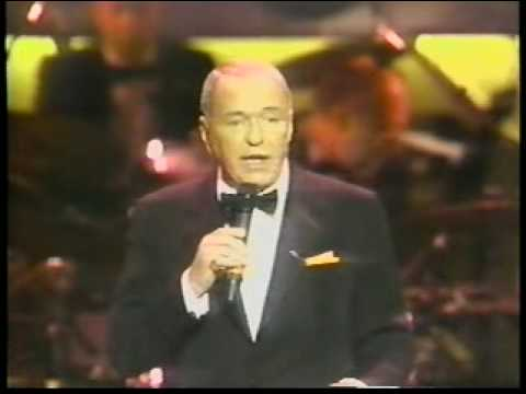 1989 - FRANK SINATRA - SINGS - THE LADY IS A TRAMP