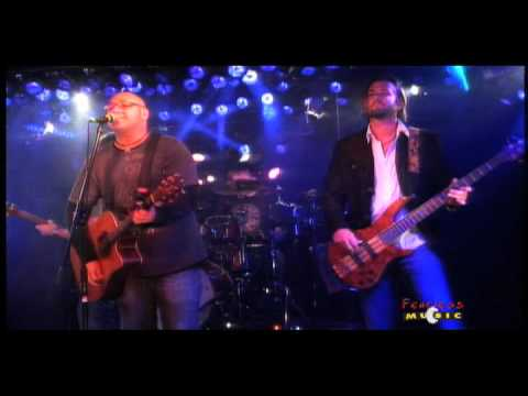 Sister Hazel - All For You - Live on Fearless Music