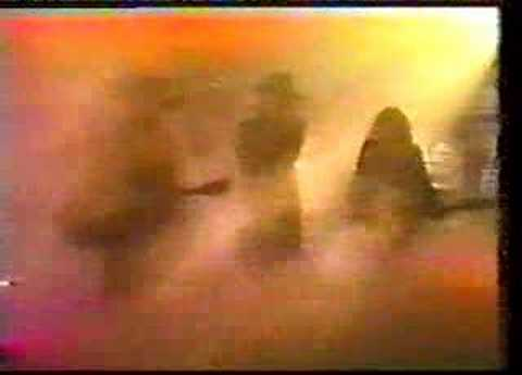 The Sisters Of Mercy - No Time To Cry (TV 1985)