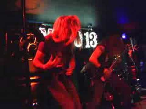 Skeletonwitch - Beyond the Permafrost - Live