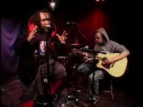 Skindred - Set It Off Acoustic