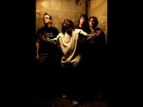 Skindred - Rude boy for life