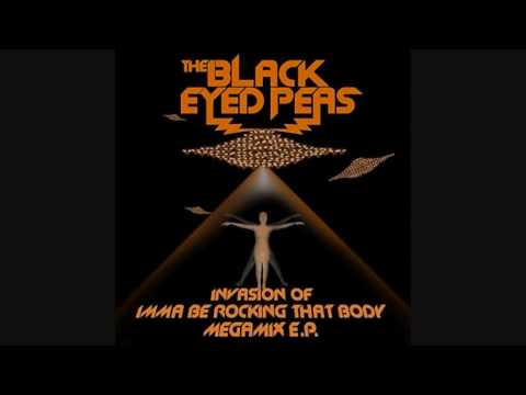 Black Eyed Peas - Rock That Body (Skrillex Remix)