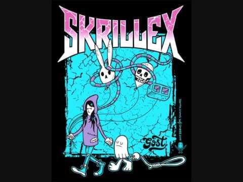 SKRILLEX - I am Skrillex