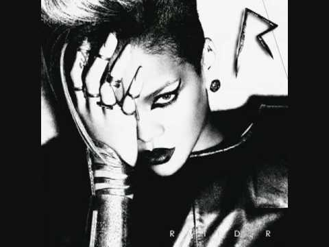Rihanna - Rockstar 101 (featuring Slash) (high quality) (Rated R) American Idol