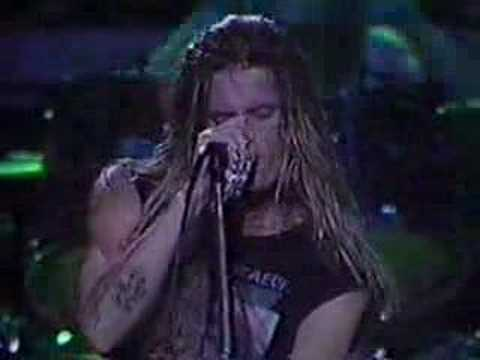 Skid Row - 18 & Life 1992 Budokan Hall LIVE
