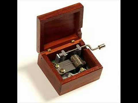 The music box lullaby - time for bed, time for sleep :) - by Paul Collier (07)