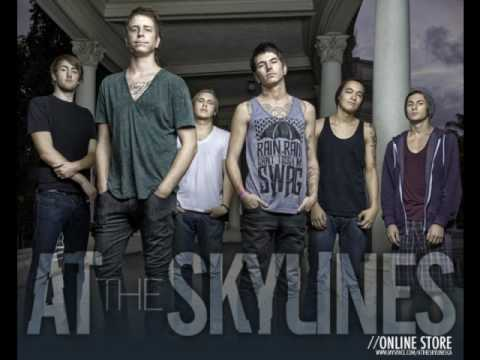 At The Skylines - The Amazing Atom (Feat. Kellin Quinn) [Lyrics]