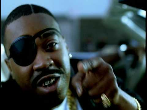 Slick Rick - Street Talkin` ft. OutKast