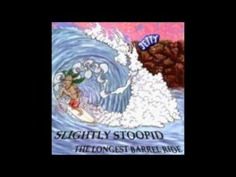 Leaving on a Jet Plane - Slightly Stoopid