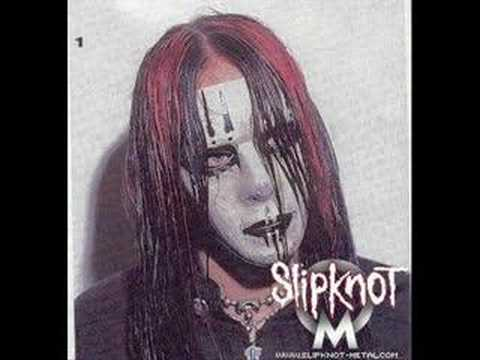 Joey Jordison vs. Lars Ulrich